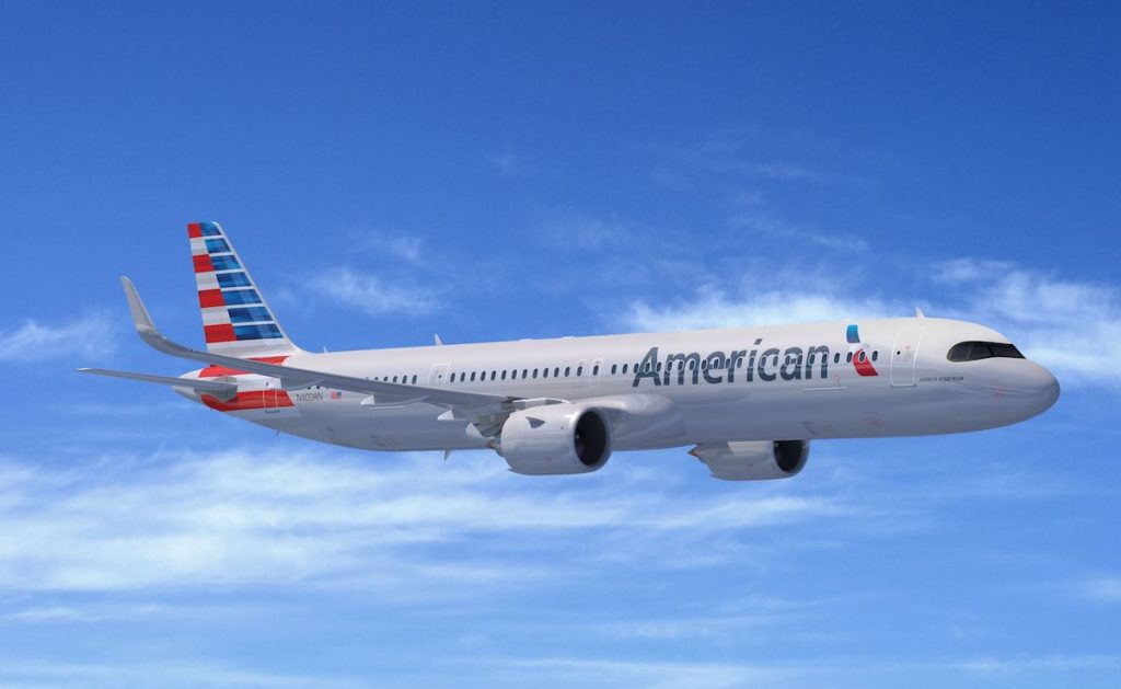 American Airlines 1024x629 - Images by News