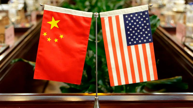 CHINA US POLITICS - Images by News