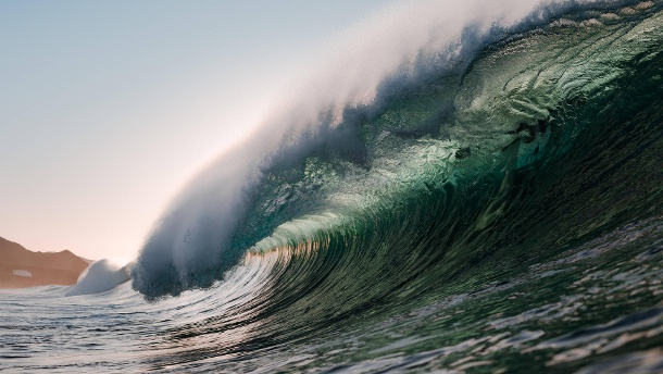 alaska tsunamie - Images by News