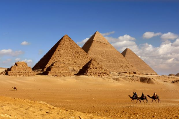 egypt died - Images by News