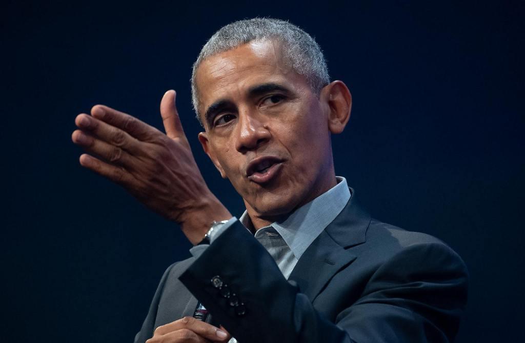 obama corona - Images by News