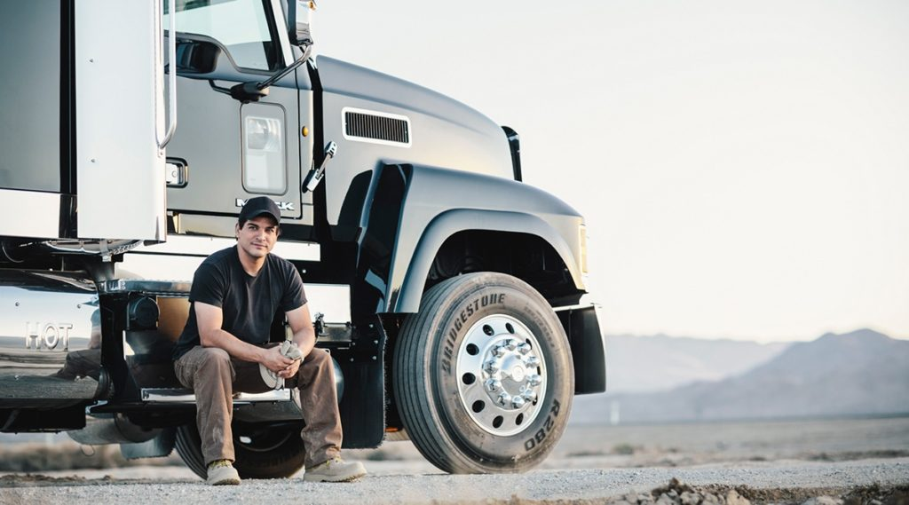 truck driver 1024x569 - Images by News