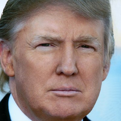 trump donald - Images by News