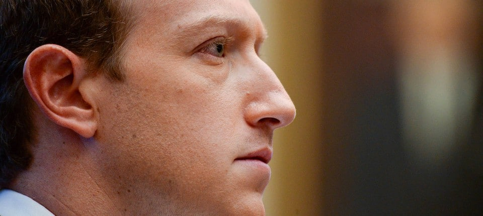 zuckerberg - Images by News