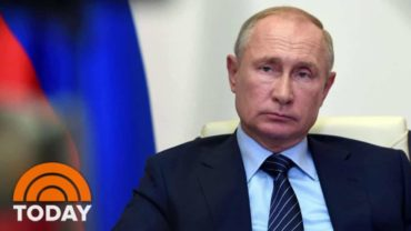 Putin-Claims-Russia-Has-A-Coronavirus-Vaccine-TODAY