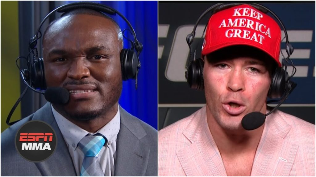 Colby-Covington-gets-a-call-from-President-Trump-screams-at-Kamaru-Usman-ESPN-MMA