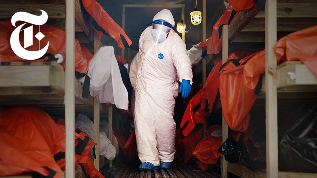 Inside One of New Yorks Deadliest Zip Codes Coronavirus News 1024x576 - Images by News
