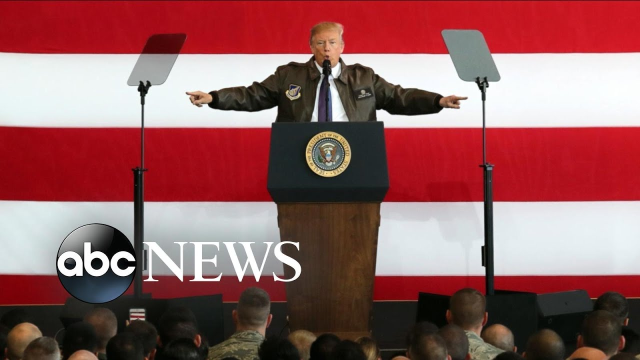 President-Trump-arrives-in-Japan