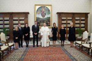 Franziskus Pope