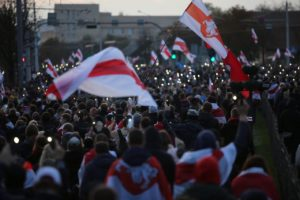 Belarus free