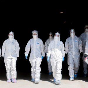 21695 Neuinfektionen mit Corona in Deutschland — (Teil-Lockdown Tag 27) am Samstag 28.11.2020 — 379 Tote