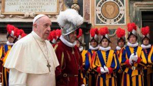 Franziskus - Vatikan