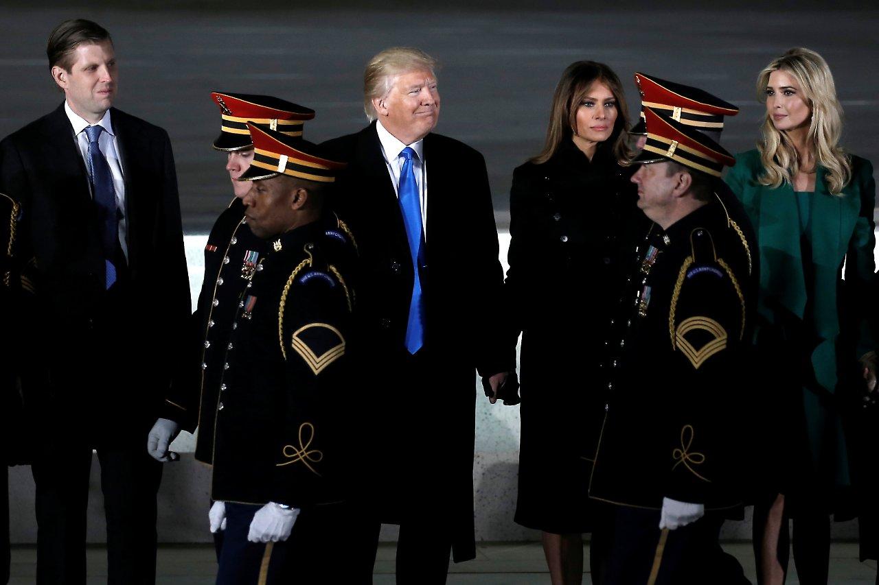 Trump Clan