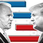 Biden or Trump