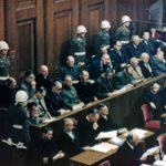 Nürnberg Prozess