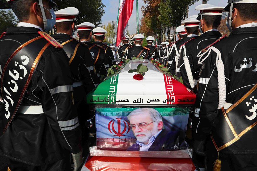 Iran Nuclear Rockets - Images by News
