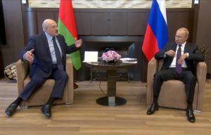 Lukaschenko