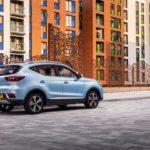MG ZS EV China VW 150x150 - News Start