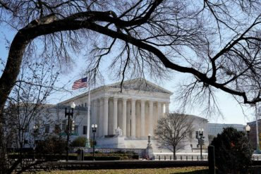 Supreme Court 370x247 - Democrats, Growing More Skeptical of Israel, Pressure Biden