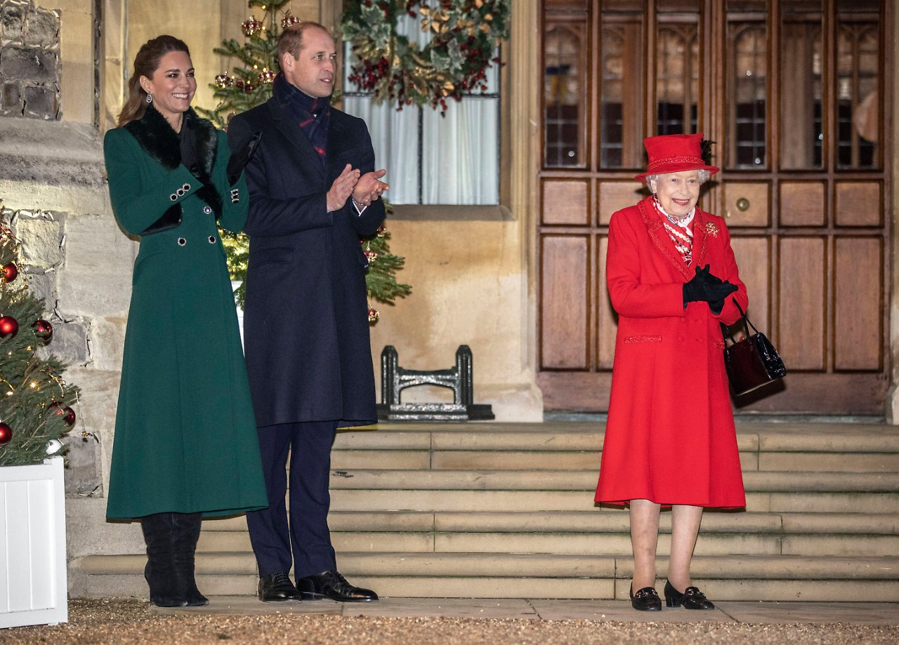 William and Kate - Latest Post 2020 worldwide