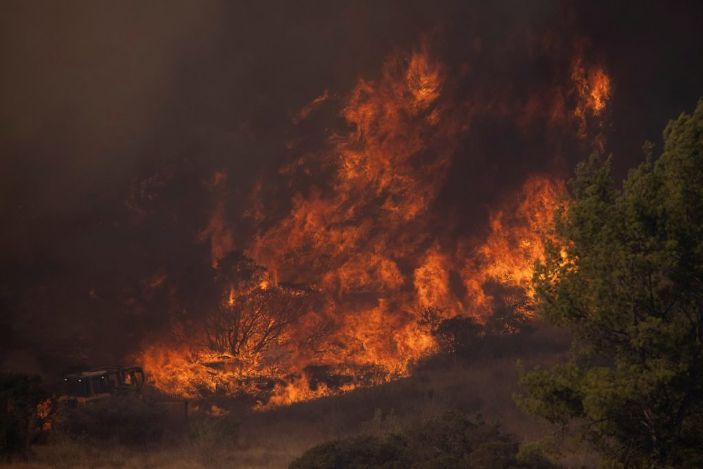fire california 1024x683 - Images by News
