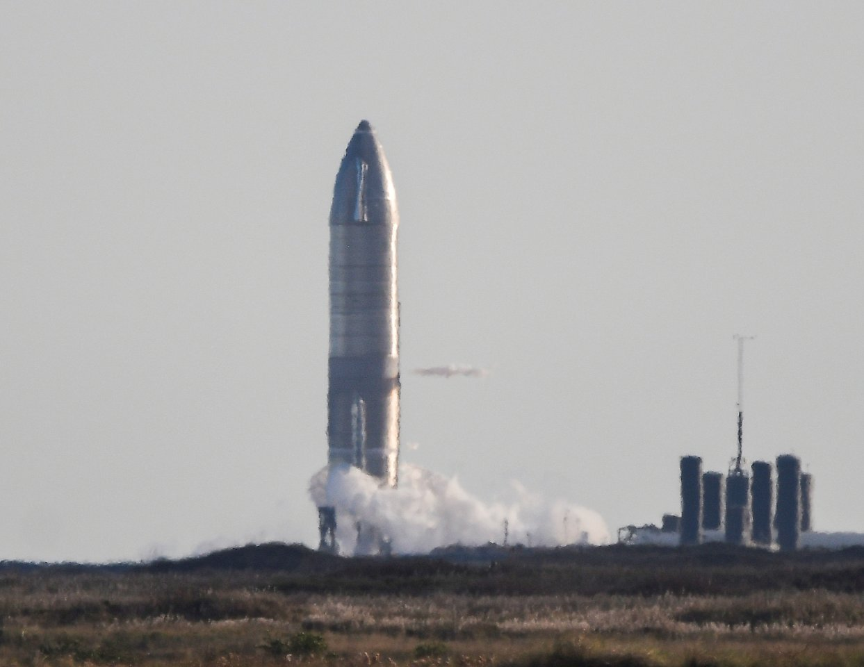 spaceX - Latest Post 2020 worldwide