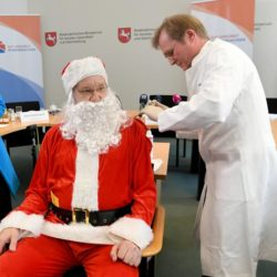 Santa-Claus-Covid-19